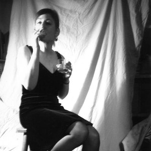 Image for 'Miss Ludella Black'