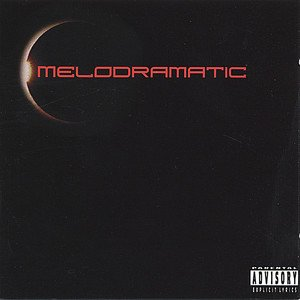 Image for 'melodramatic'