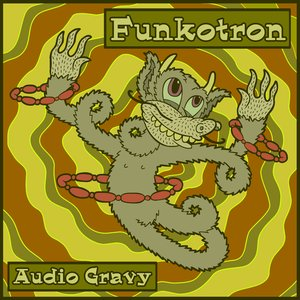Image for 'Funkotron'
