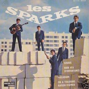 Bild für 'Les Sparks'