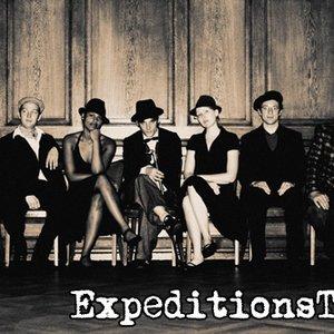 Bild für 'Das Expeditionsteam'