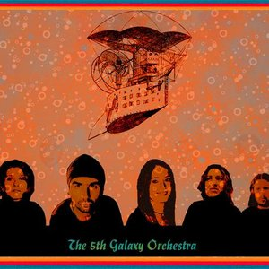 Image for 'The 5th Galaxy Orchestra'