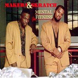 Image for 'Makeba & Skratch'
