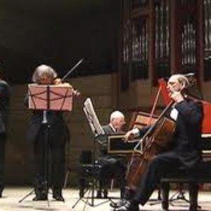 Image for 'Kuijken Ensemble'