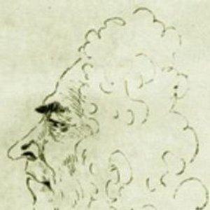Image for 'Francesco Gasparini'