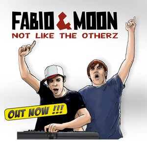 Image for 'Dj Fabio & Moon'