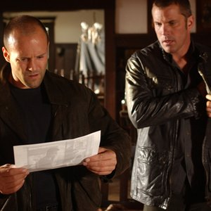 Image for 'Kim Basinger; Chris Evans; Jason Statham; Eric Christian Olsen; Matt McColm; Noah Emmerich; William H. Macy'