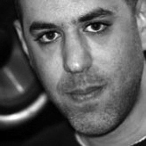 Image for 'DJ Yoav B.'