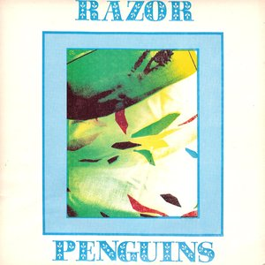 Image for 'Razor Penguins'