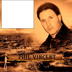 Image for 'Phil Vincent'