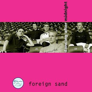Image for 'foreign sand'