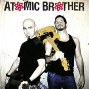 Image for 'Atomic Brother'