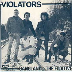 Image for 'The Violators'