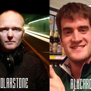 Image for 'Solarstone & Alucard'