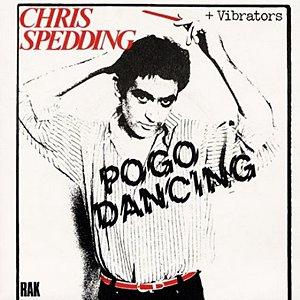 Image for 'Chris Spedding & the Vibrators'