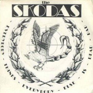 Image pour 'The Skodas'