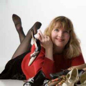 Image for 'Mary Janice Davidson'