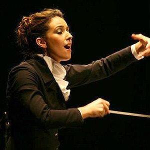 Image for 'Alondra de la Parra & Philharmonic Orchestra of the Americas'