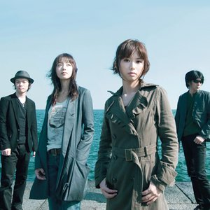Image for 'GARNET CROW'