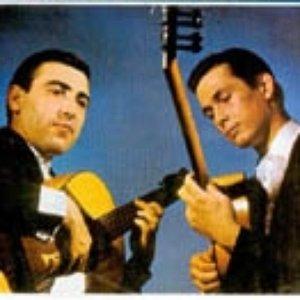 Image for 'Paco De Lucia & Ricardo Modrego'