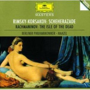 Image for 'Lorin Maazel - Berliner Philharmoniker'