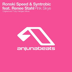 Image for 'Ronski Speed & Syntrobic feat. Renee Stahl'