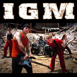 Image for 'Industrial Ghetto Metal'