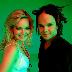 Image for 'The Rasmus; Anette Olzon'