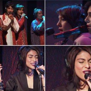 Image for 'Chakwal Group & Meesha Shafi'