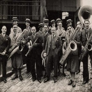Image for 'Jack Hylton and His Orchestra'