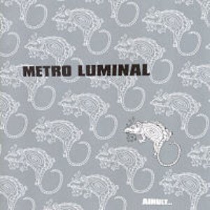 Image for 'Metro Luminal'