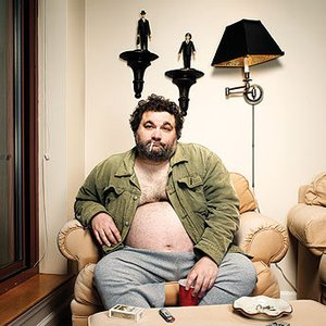 Image for 'Artie Lange'