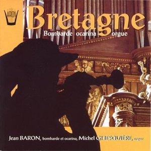 Image for 'Jean Baron, Michel Ghesquière'