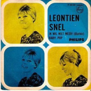 Image for 'Leontien Snel'