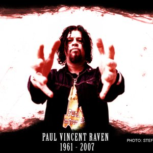Image for 'Paul Raven'