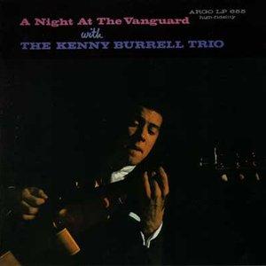 Image pour 'Kenny Burrell Trio'