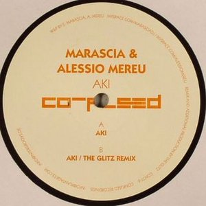 Image for 'Marascia & Alessio Mereu'