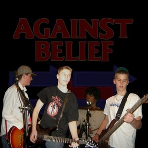 Image for 'Against Belief'
