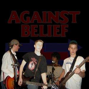 Imagem de 'Against Belief'