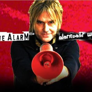 Image for 'The Alarm MMVI'
