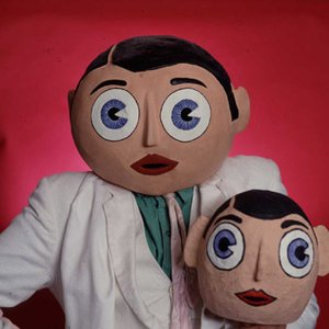 Image for 'Frank Sidebottom'