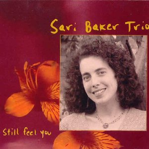 Image pour 'Sari Baker Trio'