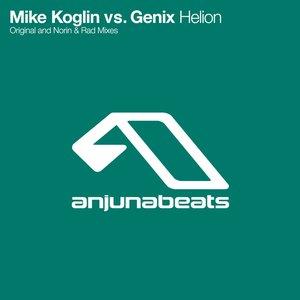 Image for 'Mike Koglin vs Genix'