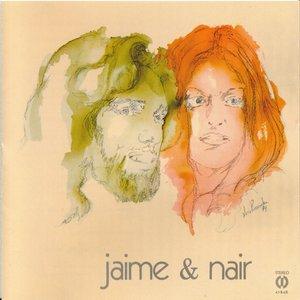 Image for 'Jaime & Nair'