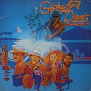Image for 'Gichy Dan's Beachwood No 9'