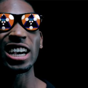 Image for 'Tinie Tempah feat. Range'