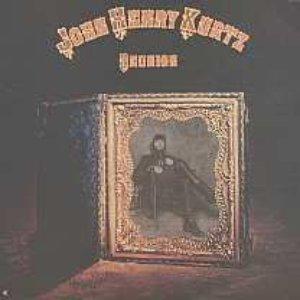 Image for 'John Henry Kurtz'