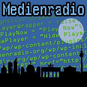 Image for 'Medienradio.org'