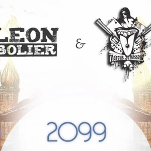 Image for 'Leon Bolier & Marcus Schössow'