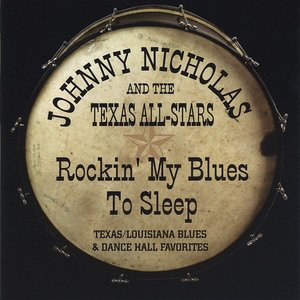 Image for 'Johnny Nicholas & The Texas All-stars'